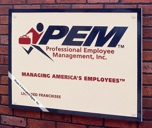 PEM_Office_Cast_Aluminum_Office_Plaque