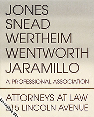 Jones_Plaque_Etched_Aluminum_Legal_Sign