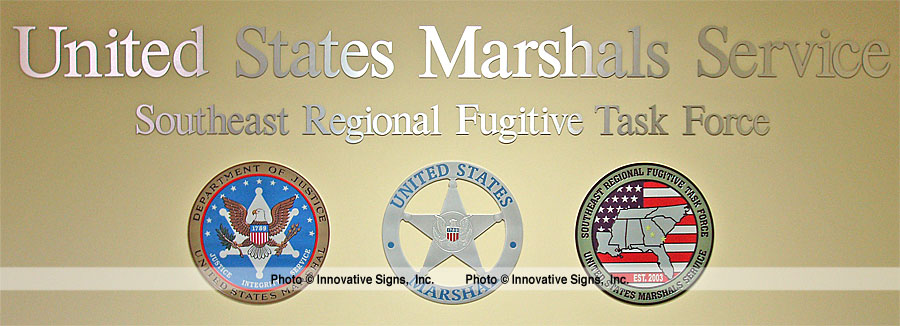 US_Marshals_Seals_Office_Engraved_Aluminum_Government_Facility_Plaque