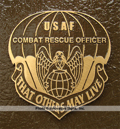 Gentz_CU_Cast_Bronze_Military_Plaque