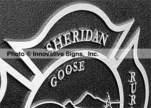 Sheridan_Fire_Office_Etched_Zinc_Government_Facility_Plaque
